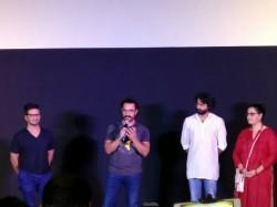 Aamir Khan Comments On Salman Shahrukh Movies Debacle