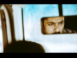 Salman Khan Clicked On The Sets Tiger Zinda Hai
