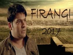 Kapil Sharma Film Firangi Release Date Confirm