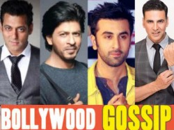 Latest Bollywood Gossip Of The Week