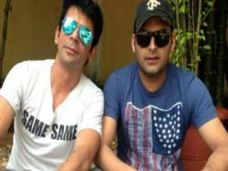 Kapil Sharma Said About Sunil Grover Comeback