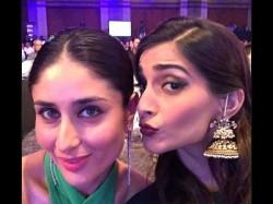 Sonam Kapoor Kareena Kapoor Starrer Veere Di Wedding Takes Over Delhi