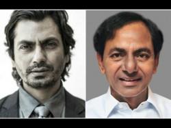 Actor Nawazuddin Siddiqui To Play Telangana Cm Kcr