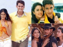 Bollywood Actress Worked With South Indian Actor Mahesh Babu