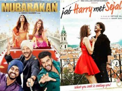 Arjun Kapoor S Mubarakan Beats Jab Harry Met Sejal At The Box Office