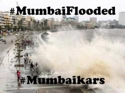 Mumbai Rain Reactions Mahesh Bhatt Sisters Almost Drown Amitabh Bachchan Condemns