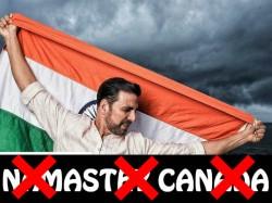Parineeti Chopra Arjun Kapoor Starrer Namastey Canada Faces Problem