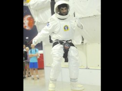 Sushant Singh Rajput Dons Spacesuit As He Gets Trained At Nasa