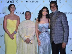Amitabh Bachchan Grand Daughter Navya Naveli Nanda On Bollywood Debut