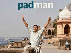 Akshay Kumar Movie Padman First Look Release Date Final
