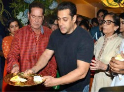 Salman Khan Will Not Celebrate Ganpati Puja At Galaxy Apartment