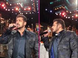 Salman Khan Become Singer Bigg Boss