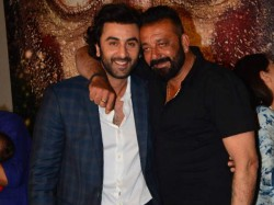 Is Sanjay Dutt Trying Too Hard Prove His Loyalties Salman Khan Insults Ranbir Kapoor Again