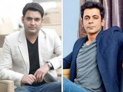 Trp War Between Sunil Grover Show Kapil Sharma Show