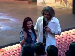 Sunil Grover New Show Video Viral