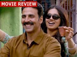 Toilet Ek Prem Katha Movie Review Story Plot And Rating