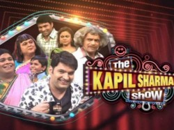 Trp Rating Kapil Sharma Show From Top