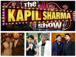 Sunil Grover New Show With Kapil Sharma