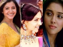 Bollywood Actress Debut With Big Hit Including Anushka Sharma