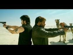 Ajay Devgn Baadshaho Fails Make It Big On Box Office