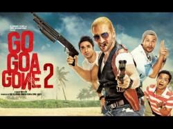 Saif Ali Khan Gives Thumbs Up To Go Goa Gone