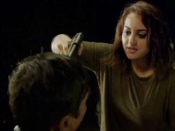 Sonakshi Sinha Movie Akira Clocks One Year See Actresses Who Did Action In Movies