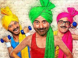 Five Reasons Watch This Sunny Deol Bobby Deol Starrer Poster Boys