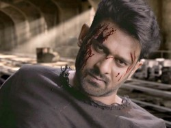 Prabhas Shoots Saaho Entry Scene In 36 Hours