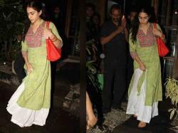Sara Ali Khan Throws Tantrum On The Sets Of Kedarnath