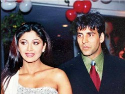 Shilpa Shetty Flashback Interview About Akshay Kumar