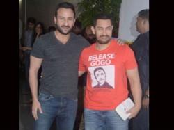 I Wants To Be Like Aamir Khan Says Saif Ali Khan