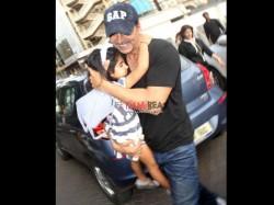Akshay Kumar Share Video With Daughter Nitara On Her Birthday