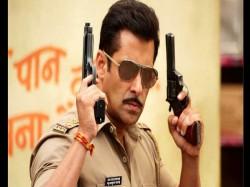 Salman Khan Dabangg Movie Clocks 7 Years