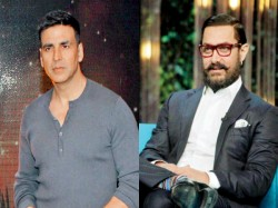 Akshay Kumar Jaanwar Film Top On Trp Chart