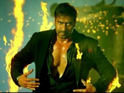 Ajay Devgn Reacts Raveens Tandon S Age Gap Comment