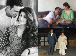Akshay Kumar Convinced Twinkle Khanna Laughter Challenge
