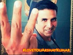Akshay Kumar Fans Start His Birthday Celebrations Trend Love You Akshay Kumar