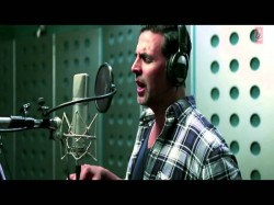 Akshay Kumar Sing Song The Great Indian Laughter Challenge