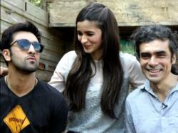 Imtiaz Ali Wants Cast Ranbir Kapoor Alia Bhatt For His Next