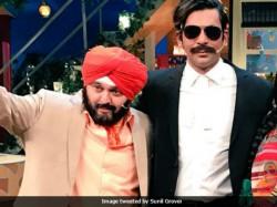 Ali Asgar Reacted On Kapil Sharma Fight Controversy