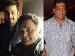 Anurag Basu On Rishi Kapoor S Comment Against Him He Didn T Even Like Barfi