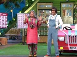 Ali Asgar Said Dadi Character Became Hit From Kapil Show