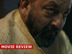 Sanjay Dutt Bhoomi Movie Review Story Plot And Rating