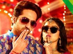 Shubh Mangal Savdhan Movie Review Story Plot Ratings