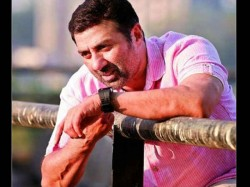 Sunny Deol Film Was Once Rejected Two Superstar Bollywood Actresses