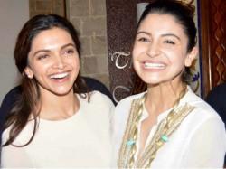 Deepika Padukone Anushka Sharma Big Film Projects Be Clashed