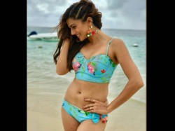 Judwa 2 Actress Taapsee Pannu Got Vulgar Comments On Her Bikini Pictures