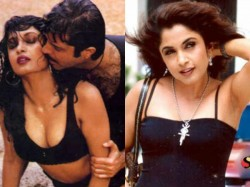 Baahubali 2 Actress Ramya Krishnan Known Her Bold Roles