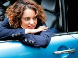 Kangana Ranaut Revealed Pahlaj Nihalani Made Her Pose In Just A Satin Robe