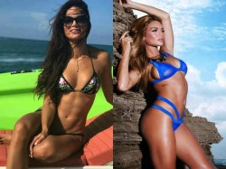 Despacito Song Featuring Zuleyka Rivera Bold Pictures Went Viral